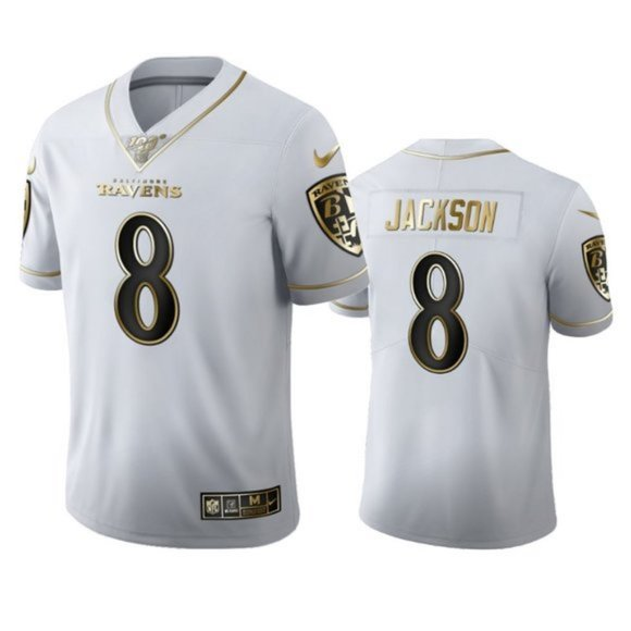 NFL Other - Baltimore Ravens #8 Lamar Jackson             1